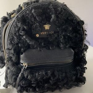 """Versace """"Donna"""" backpack"""